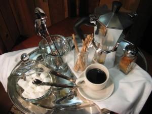 Espresso Disco