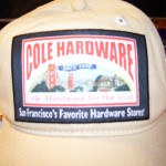 Cole Hardware Hat