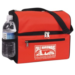 Cole Red Lunchbox-2