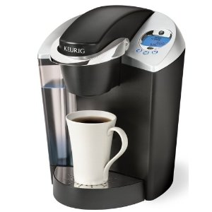 KeurigCoffee