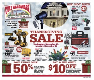 thanksgiving-2016-hardware-hot-deals