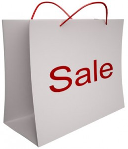 Bag Sale image