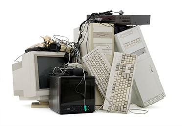 e-Waste Drop Off