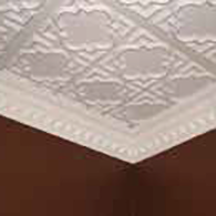 Foam Crown Moulding