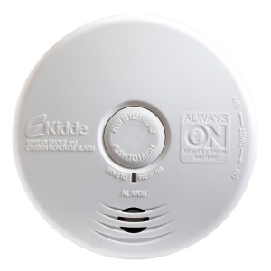 Kidde Smoke CO Detector