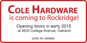 rockridge-announcement