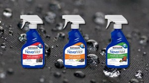 NEW AT COLE HARDWARE: Rust-Oleum® NeverWet® Sprays