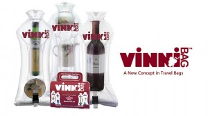 NEW AT COLE HARDWARE: The VinniBag™ - The ideal way to transports fragile items!