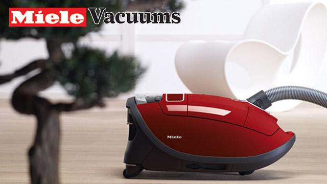 miele-vacuums