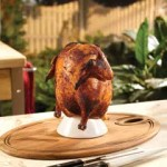 Big Green Egg - Vertical Ceramic Roaster