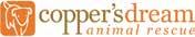 coppers-dream-animal-rescue-logo