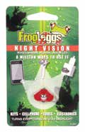 FrogLeggs Night Vision Light