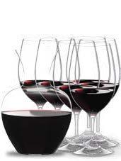 riedel-glassware