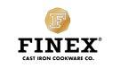 Finex logo