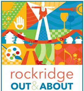 Rockridge Out & About