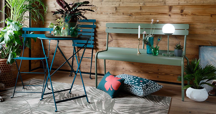 Fermob Outdoor Furniture - Cole Hardware Cole Hardware