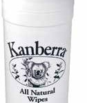 Kanberra Wipes