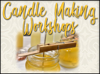 Candle Workshop Singapore